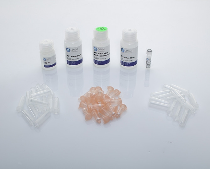 Bild 1 von Omni Beadmill Tissue RNA Purification Kit